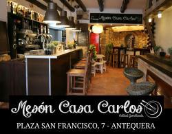 Meson Casa Carlos