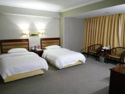 Jiamei Business Hotel