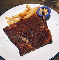BFLO Restaurant & Cafe
