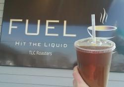 Fuel Coffee Bar