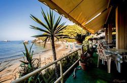 Yaliskari Beach Fish Taverna