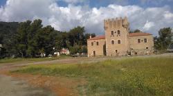 πυργος