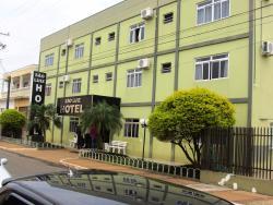 Sao Luiz Hotel