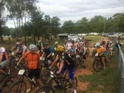 Orange Mountain Bike Park (Lake Canobolas)