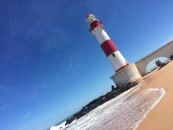 Praia de Itapua