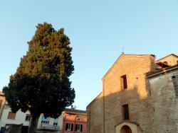Chiesa Della Commenda