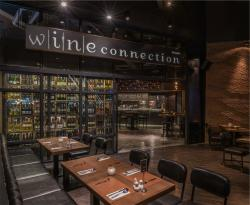 Wine Connection the Grill - The Groove Central World