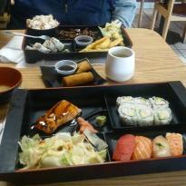 Yasubay's Japanese Restaurant