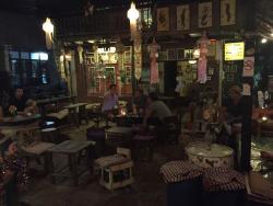 Jikko Bar Tap Beer and Cocktails and Single Malt