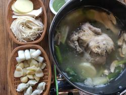 Kkokko Chicken Hanmari