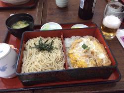 Maruyama Soba
