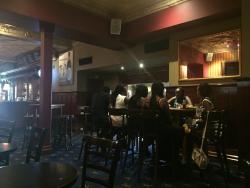 Chloe's Restaurant at Young & Jackson hotel