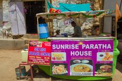 Sunrise Paratha House