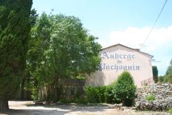 Auberge De Pachoquin