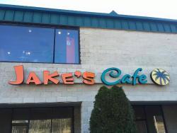 Jake's Soulfood Cafe