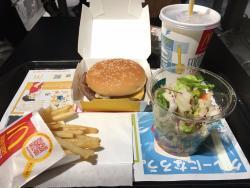 McDonald's Harajuku Takeshitadori