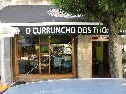 O Curruncho dos Titos