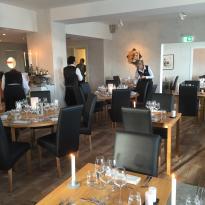 Restaurang Tullhuset