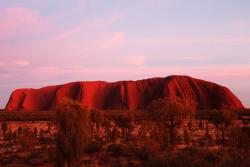 Uluru Hop On Hop Off