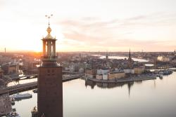 Stockholm By Me - Unique walking tours
