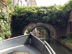 Greenjoy Boat Rental Utrecht