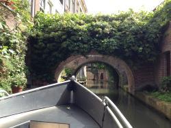Greenjoy Sloep Verhuur Utrecht