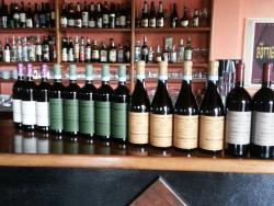Magnateca - La Bottega del Vino