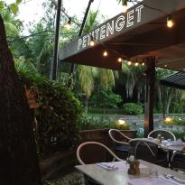 Petitenget Restaurant & Bar