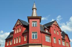 Design Hotel Viktoria