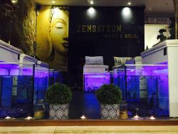 Zensation - Body & Soul Spa