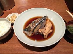 Seafood Guan