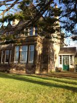 Conval House Bed And Breakfast