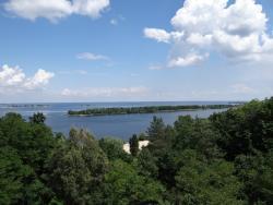 Kremenchug Reservoir