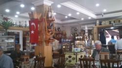 Goynuk Osmanli Sofrasi