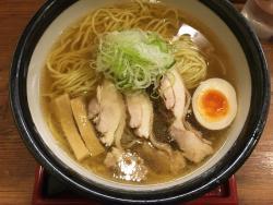 Nikusobaya Fukuro