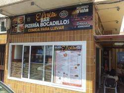 Pizzeria Elvis