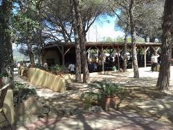 Restaurante El Senglar