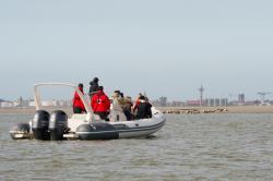 Knokke Boat Duinbergen