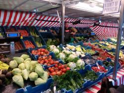 Wochenmarkt Enschede