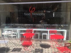 Food Filosophy