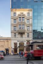 里士滿伊斯坦布爾酒店
