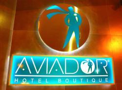 Aviador Hotel Boutique