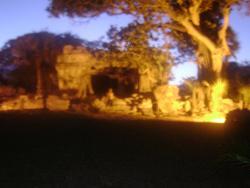 Zona Arqueologica Playa del Carmen