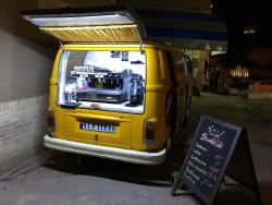 Cafe Shazdeh
