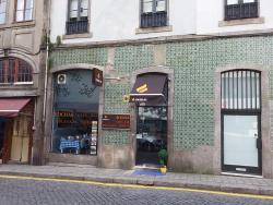 Olimpo Bar Cafe