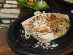 Rica Pizza Gourmet