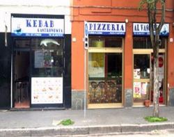 Pizzeria al Vascello