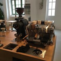 Bonanza Coffee Roasters