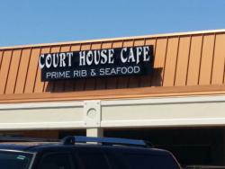 ‪Court House Cafe‬