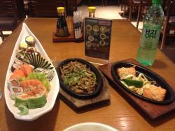 Ydaygoro Sushi Bar